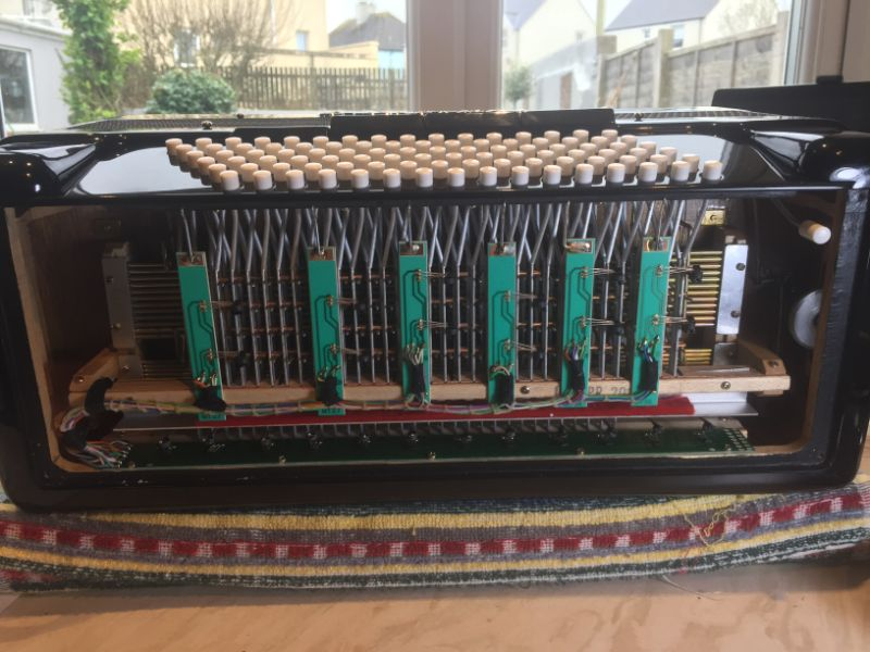 E Soprani, MusicTech MIDI