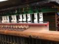 Ciao MIDI bass switches