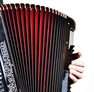 Accordion Stradella Basses