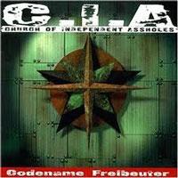 CIA--CD-Codename-Freibeuter