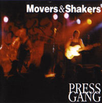 Pressgang-CD-Movers-&-Shake