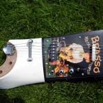 Propellercaster-Scratchplate