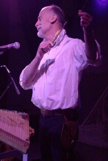 Damian Clarke