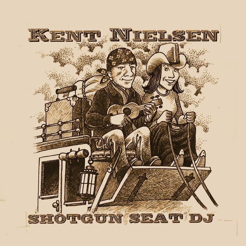 Kent Nielsen - Shotgun Seat DJ