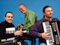 George Whitfield, Steve Hunt and Bohdan Chomenko